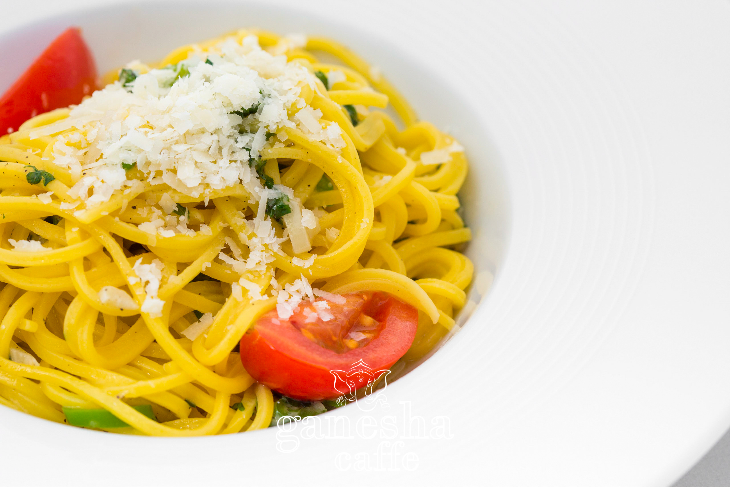 Paste Aglio, Olio E Pepperoncino